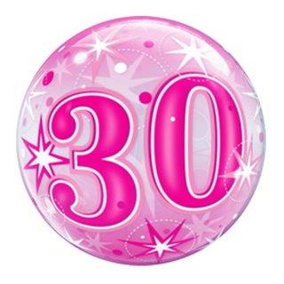 30 geburtstag 30 geburtstag 30 geburtstag glckwnsche Deko 30 geburtstag pink