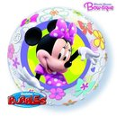 Minnie Mouse Bubbles